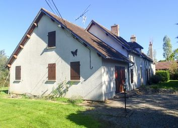 Thumbnail 4 bed property for sale in Brigueil-Le-Chantre, Vienne, France