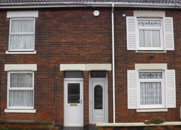 Thumbnail 2 bed terraced house for sale in Lloyds Road, Corby