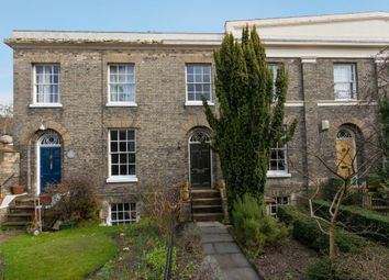 Thumbnail 3 bedroom terraced house for sale in St. Giles Terrace, Norwich