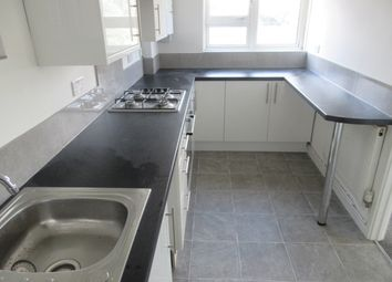 Thumbnail 3 bed flat to rent in Gardner Close, Wanstead