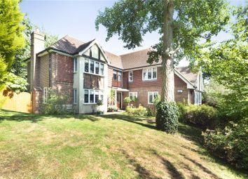 5 bed detached house for sale in Wells Close, Tonbridge, Kent TN10