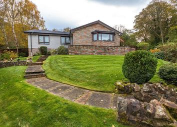 4 bed detached bungalow for sale in Harlaw Road, Balerno EH14