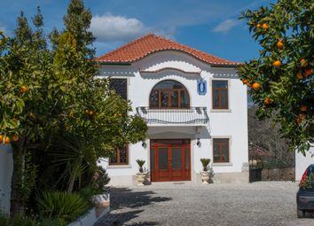 Thumbnail 6 bed country house for sale in Solar Das Laranjeiras, Maçãs De Dona Maria, Alvaiázere, Leiria, Central Portugal