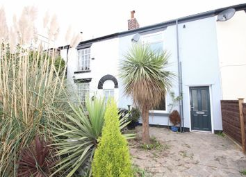 Thumbnail 2 bedroom terraced house to rent in Croft Lane, Hollins, Bury