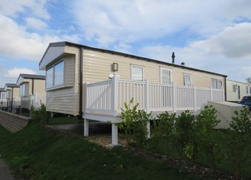 Thumbnail 2 bedroom mobile/park home for sale in Napier Road, Hamworthy, Poole