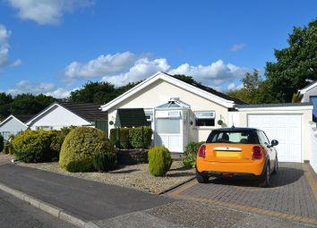 Thumbnail 3 bedroom detached bungalow for sale in Clos Llandyfan, Garden Village, Gorseinon, Swansea
