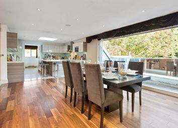 Thumbnail 3 bed flat for sale in Gower Road, Weybridge