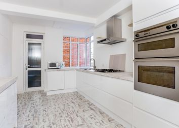Thumbnail 3 bedroom flat for sale in St James Close, Prince Albert Road, London