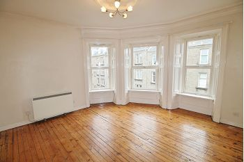 Thumbnail 1 bed flat to rent in Albert Street, Dundee