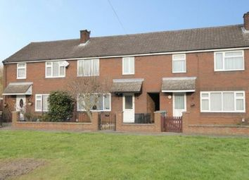Thumbnail 3 bedroom terraced house for sale in Laburnham Road, Biggleswade, Bedfordshire