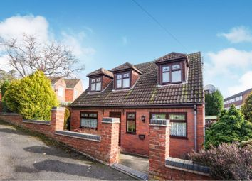 Thumbnail 3 bed detached house for sale in Kingham Close, Lower Gornal