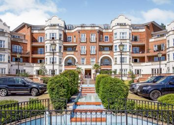 2 bed flat for sale in Burleigh Road, Ascot SL5