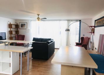 Thumbnail 2 bed penthouse to rent in 2 Bed Penthouse - Life Building, Hulme, Manchester