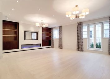 Thumbnail 3 bed terraced house to rent in Princes Gate Mews, South Kensington, London