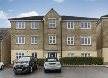 Thumbnail 2 bed flat for sale in Austin Close, Lindley, Huddersfield