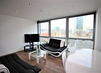 Thumbnail 9 bed flat to rent in London Raod, Hseffield