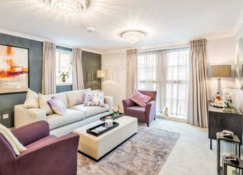 Thumbnail 2 bed flat for sale in Abbey Park Avenue, St Andrews, Fife