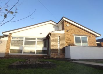 Thumbnail 2 bed bungalow to rent in Castle View, Sandal, Wakefield