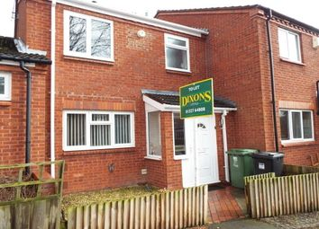 Thumbnail 3 bed property to rent in Upper Field Close, Redditch