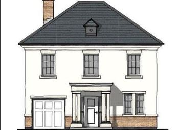 Thumbnail 4 bed detached house for sale in St Johns Village, Medland Drive, Bracebridge Heath, Lincoln