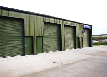 Thumbnail Warehouse for sale in Torr Quarry Industrial Estate, East Allington, Totnes