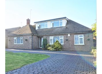 Thumbnail 4 bed property for sale in Southend Road, Stanford-Le-Hope