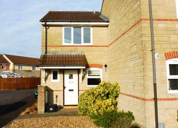 Thumbnail 2 bedroom property to rent in Wedmore Close, Frome
