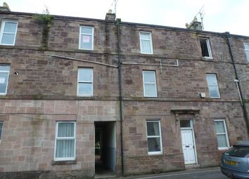 Thumbnail 1 bed flat to rent in Castle Street, Maybole