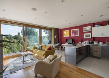 Thumbnail 2 bed flat for sale in Grove Park, Camberwell