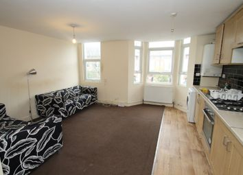 Thumbnail 4 bed flat to rent in Rushmore Road, Clapton