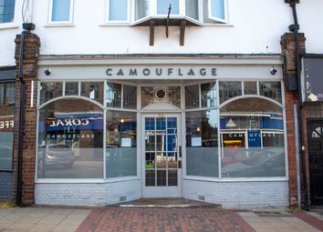 Thumbnail Leisure/hospitality for sale in Station Approach, West Byfleet
