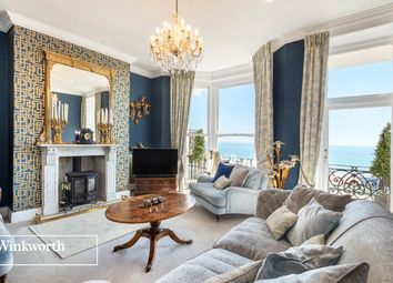Thumbnail 10 bed terraced house for sale in Marine Parade, Brighton, East Sussex