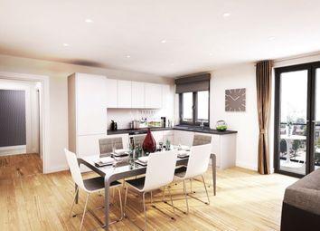Thumbnail 3 bedroom flat for sale in Argo House, Kilburn Park Road, Maida Vale