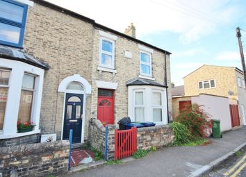 Thumbnail 2 bed end terrace house to rent in Hope Street, Cambridge