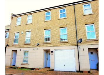 Thumbnail 3 bed terraced house for sale in Mortimer Way, Witham