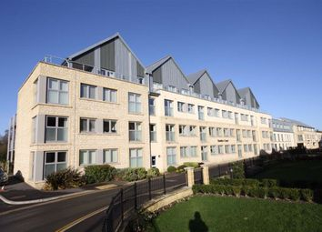 2 bed flat for sale in Bowles Court, Westmead Lane, Chippenham, Wiltshire SN15