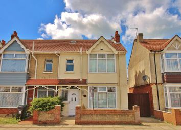 3 bed semi-detached house for sale in Baffins Road, Portsmouth PO3