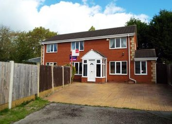 Thumbnail 3 bed detached house for sale in Wynfield, Brindle Road, Bamber Bridge, Preston