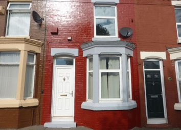 Thumbnail 2 bed property to rent in Dingle Vale, Aigburth, Liverpool