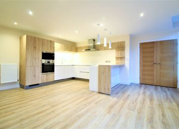 Thumbnail 2 bed flat for sale in St Georges Chambers, Leeds