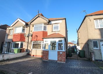 3 bed semi-detached house to rent in Lynmere Road, Welling DA16