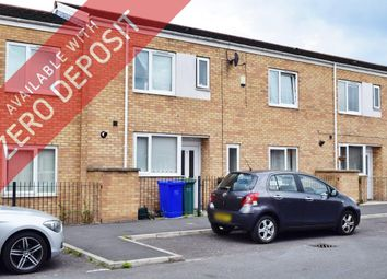 3 bed property to rent in Hitchen Street, Manchester M13