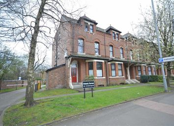 Thumbnail 1 bedroom flat for sale in Victoria Terrace, Hathersage Road, Manchester