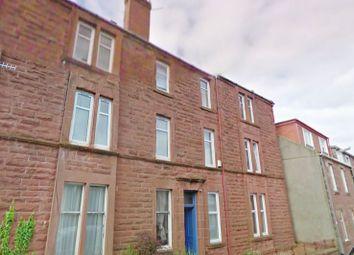 Thumbnail 2 bed flat for sale in 30, Gateside Street, Flat 1-1, Largs, North Ayrshire KA309Lj