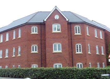 Thumbnail 2 bed flat to rent in Irwell Place, Radcliffe, Manchester
