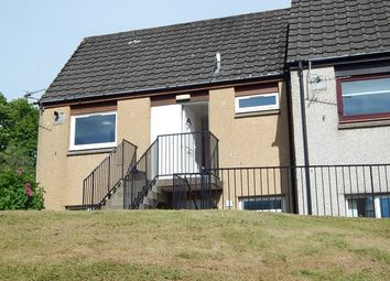 Thumbnail 2 bed flat for sale in Gun Knowe Bank, Tweedbank