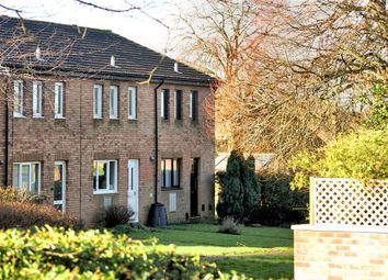 Thumbnail 2 bed end terrace house for sale in Tamar Close, Thornbury, Bristol