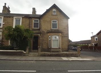 Thumbnail 4 bed property to rent in St. Matthew Street, Burnley