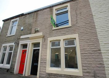 Thumbnail 2 bed terraced house to rent in Thwaites Street, Oswaldtwistle, Accrington