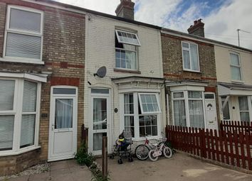 3 bed terraced house for sale in Little London, Long Sutton, Lincolnshire PE12
